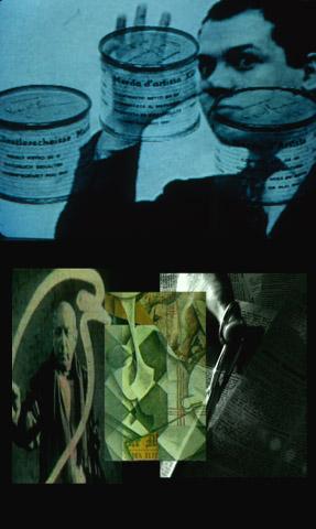 Che cosa è l'arte, 1999