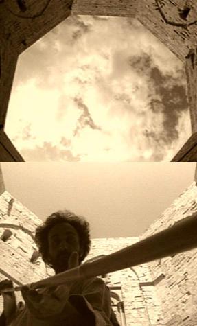 Rilievi sull'architettura di Castel del Monte