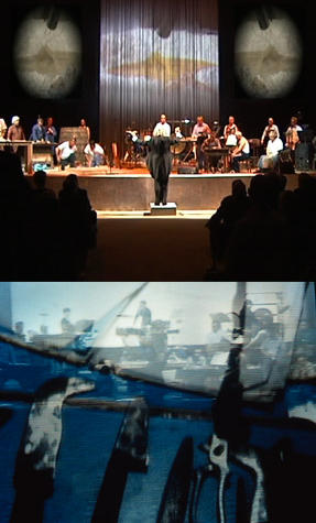 Opera musicale di Giorgio Battistelli
