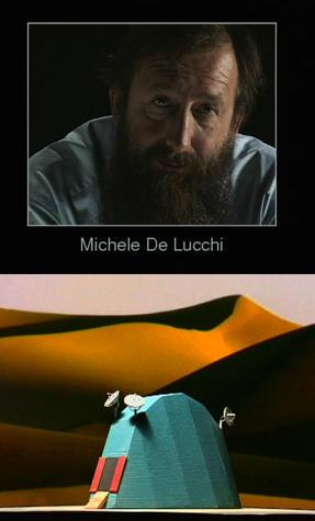 Michele Delucchi
