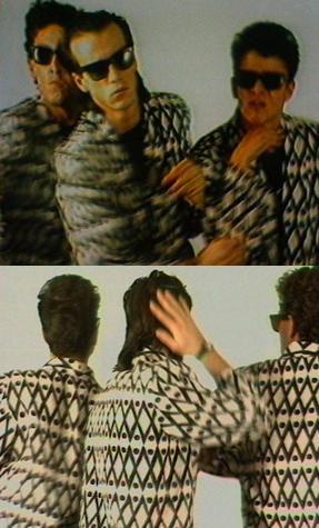 Videoclip GGM
