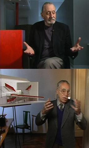 Intervista ai protagonisti della Triennale