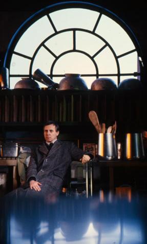 Greenaway - Il cuoco il ladro, sua moglie e l'amante