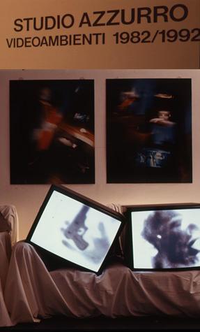 Studio Azzurro, videoambienti 1982-1992