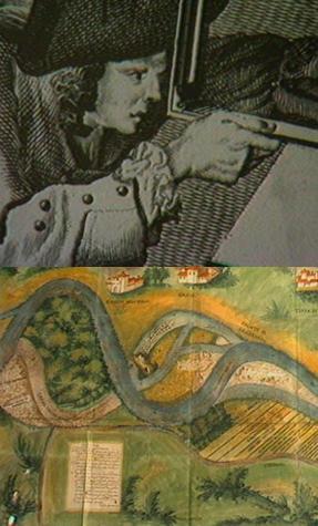 archivio cartografico