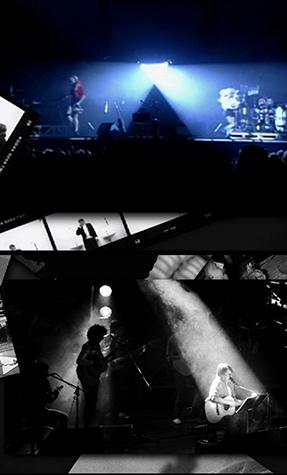 De André - I concerti