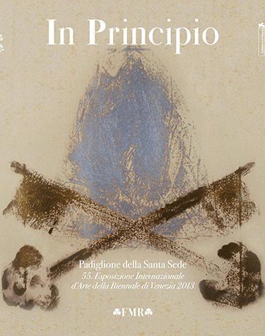 Copertina del catalogo In Principio