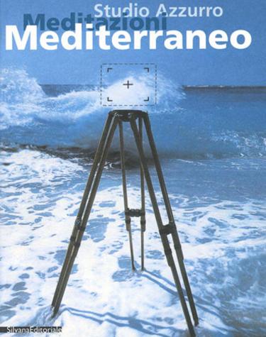 Copertina del catalogo Meditazioni Mediterraneo