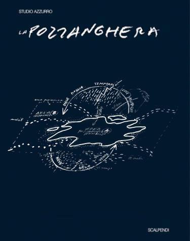 Copertina del catalogo Pozzanghera. Micropaesaggio interattivo dedicato ai bambini