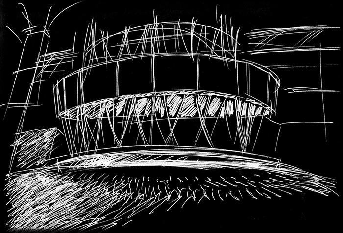 Milano. Le origini del futuro - Studio Azzurro